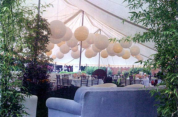 four seasons party rentals party and tent rental specialists in
